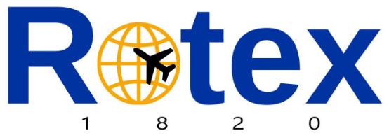 Logo Rotex 1820